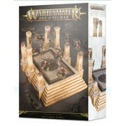 Age of Sigmar : Décors - Dominion of Sigmar Shattered Temple