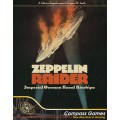 Zeppelin Raider: Imperial German Naval Airships 0