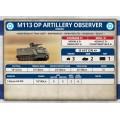 Team Yankee - M113 Platoon 14