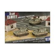 Team Yankee - M109 SP Artillery Battery