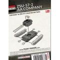 Team Yankee - ZSU-57-2 AA Company 1