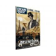 Escape Quest - Le Défi d'Arsène Lupin
