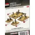 Team Yankee - Mech Company 1