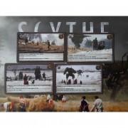Scythe Cartes Rencontre 33-36