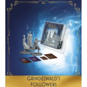 Harry Potter, Miniatures Adventure Game: Grindelwald's Followers