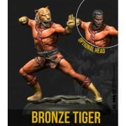 Batman - Bronze Tiger