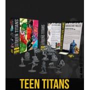 Batman - Teen Titans