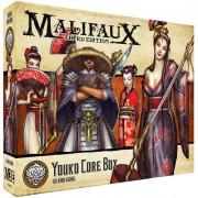 Malifaux 3E - Guild - Youko Core Box