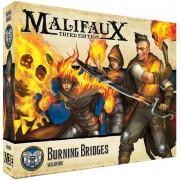 Malifaux 3E - Guild - Burning Bridges