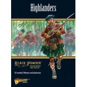 French Indian War - Highlanders