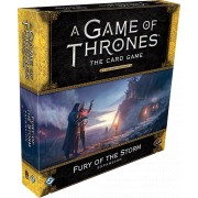 A Game of Thrones : The Card Game - Fury of the Storm