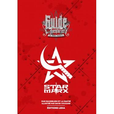 Star Marx Le Guide de Voyage de l'Aventurier des Mondes Imaginaires... par LeGuide.com Publicité