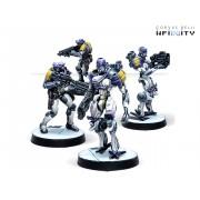 Infinity - Aleph - Arjuna Unit
