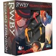 RWBY: Combat Ready Villains Expansion