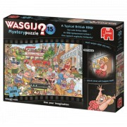 Wasgij Mystery 15 - 1000 Pièces