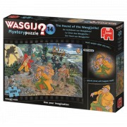 Wasgij Mystery 14 - 1000 Pièces