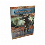 Starfinder : Soleils Morts - Le Temple des Douze