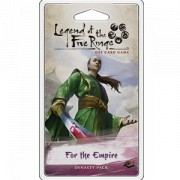 Legend of the Five Rings : The Card Game - For the Empire