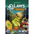 3 Laws of Robotics 0