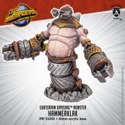 Monsterpocalypse - Destroyers - Hammerklak