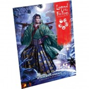 Legend of the Five Rings Roleplaying - Winter's Embrace