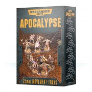 Warhammer 40,000 : Apocalypse - Atouts de Commandement