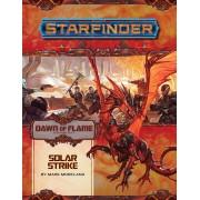Starfinder - Dawn of Flame : Solar Strike