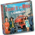 Ticket to Ride : London 0