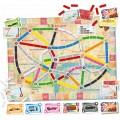 Ticket to Ride : London 1