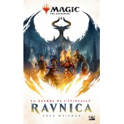 La Guerre de l'étincelle : Ravnica