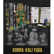 Batman - Bat-Box Starter - Kobra: Kali Yuga