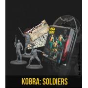 Batman - Kobra: Soldiers
