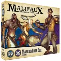 Malifaux 3E - Arcanists/Neverborn- Marcus Core Box 0