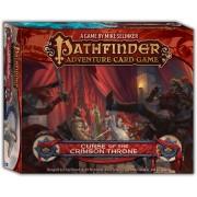 Boite de Pathfinder Adventure Card Game : Curse of the Crimson Throne