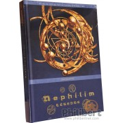 Nephilim Légende - Livre 0 : Quintessence
