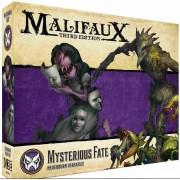 Malifaux 3E - Arcanists - Arcane Fate