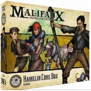 Malifaux 3E - Outcasts - Hamelin Core Box