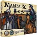 Malifaux 3E - Bayou - Lucas Core Box 0
