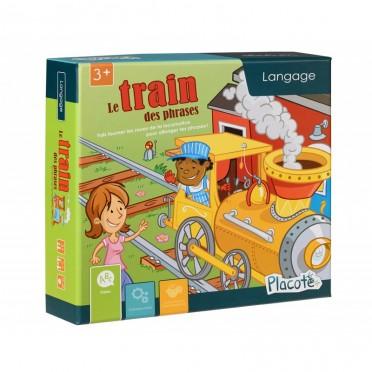 Le Train des Phrases