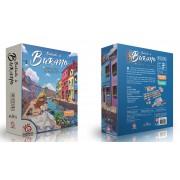 Balade à Burano