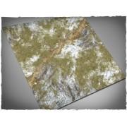 Terrain Mat Mousepad - Northland- 120x180