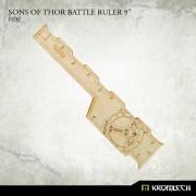"Sons of Thor Battle Ruler 9"" [HDF]"