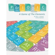 Periodic : A Game of The Elements