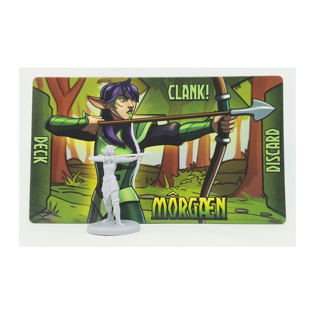Buy Clank Legacy Acquisitions Incorporated Upper
