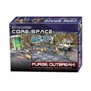 Core Space - Purge: Outbreak