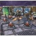 Core Space - Purge: Outbreak 4