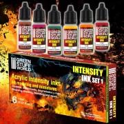 Intensity Inks - Set 1