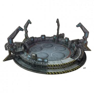 Retrouvez les décors Battle System chez Philibert