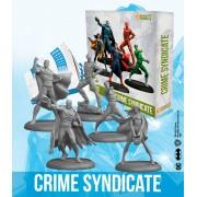 DC Universe Miniature Game - Crime Syndicate Starter
