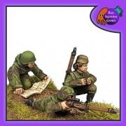 Soviet Scouts A (Sniper Set)
